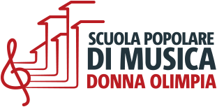 Logo Scuola Donna Olimpia